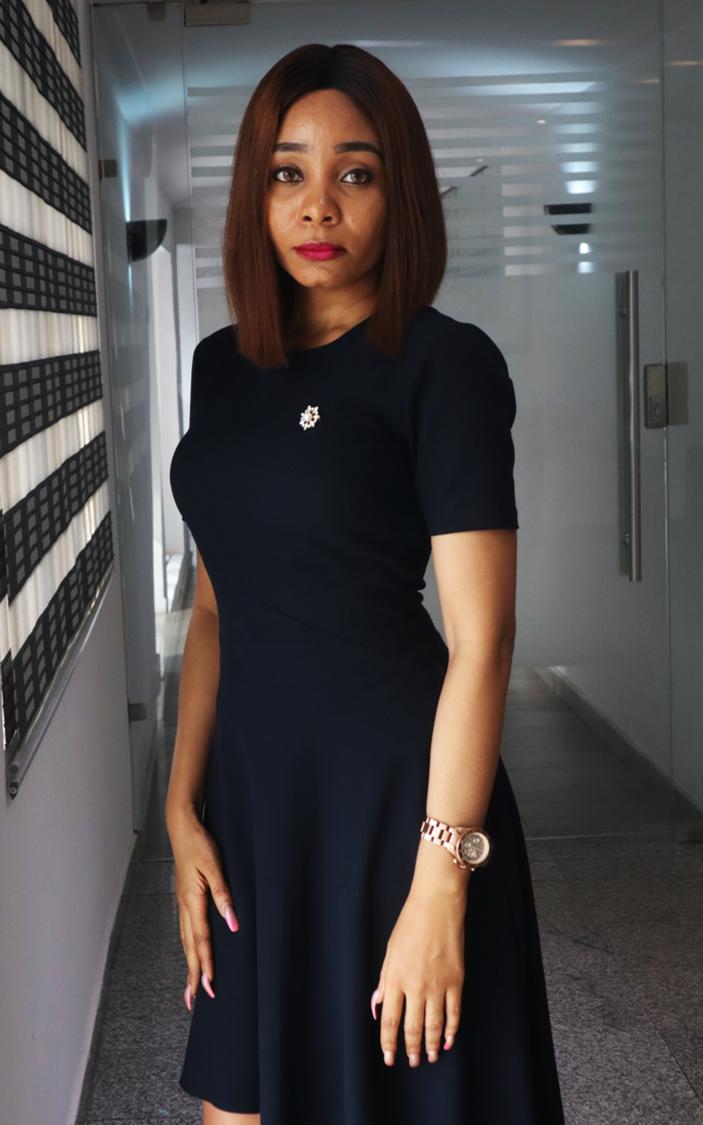 Okeoghene Odebiyi