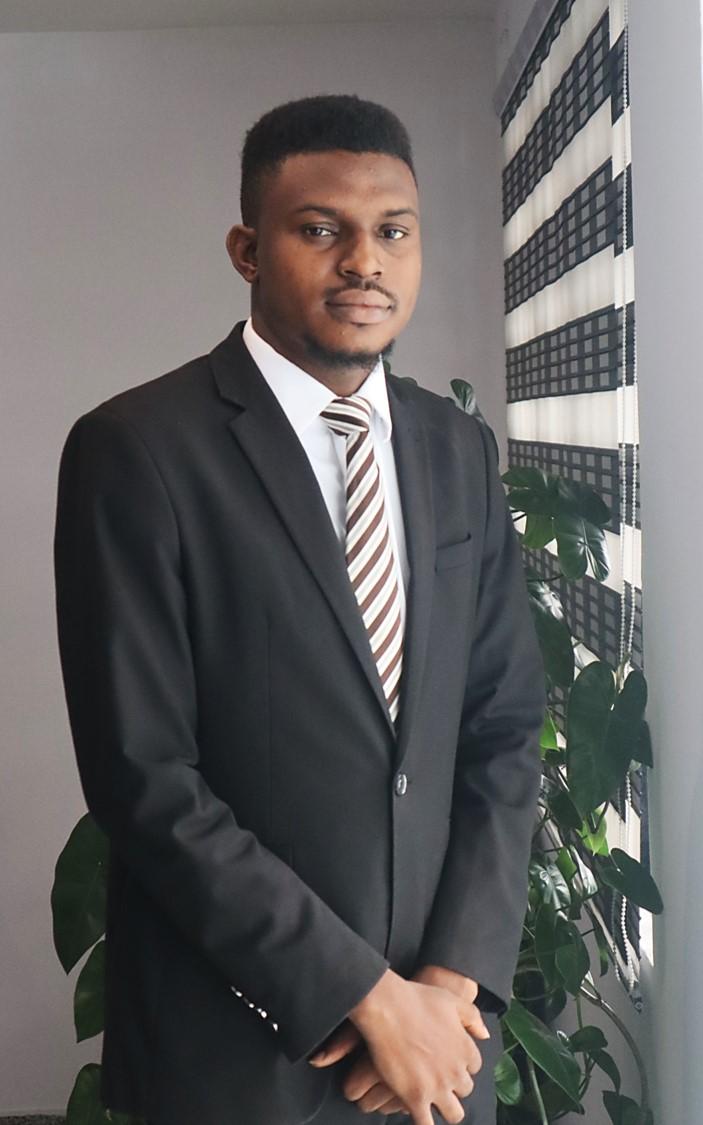 Oluwadara Fola-Alao