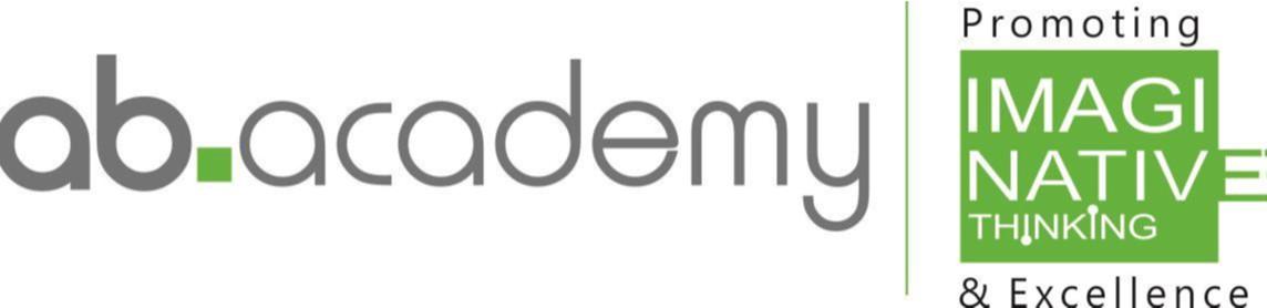 AB Academy logo