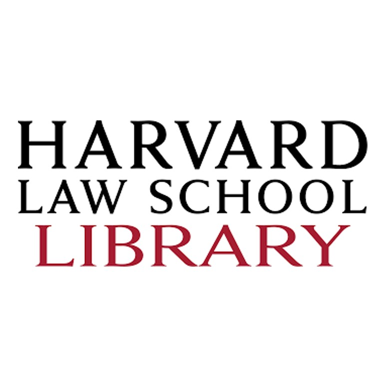 Harvard aw school lib
